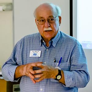 Ivan J. Miller, Ph.D., Executive Director